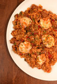 Jambalaya — Stock Photo