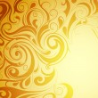 padrão decorativo — Vetorial Stock