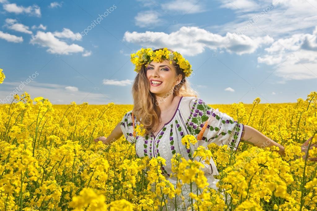 Modèles roumains femmes roumains filles