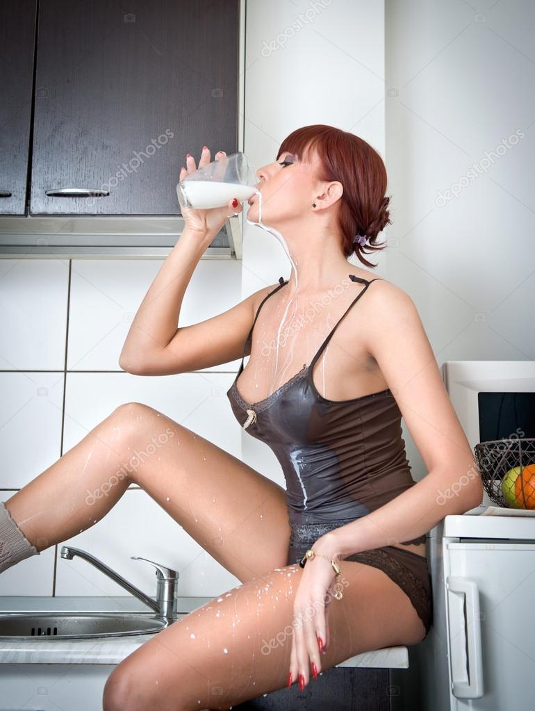 sexi sexo cozinha