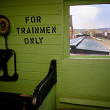 Stock Photo: Rio Grande caboose