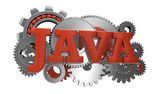Java — Stock Photo