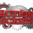 Action script code — Photo
