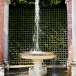 Fountain in the Versailles Gardens - Stock Photo