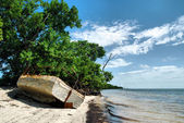 Freedom Beach — Stockfoto