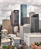 Views of Houston — Stock Photo