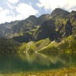 Stock Photo: Tatry Mountain