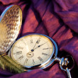 Foto de Stock  : Pocket watches