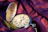 карманные часы — Стоковое фото