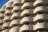 Modern resort business hotel — Stockfoto