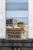городская архитектура — Стоковое фото
