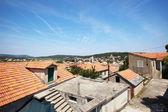 Beautiful landscape in Croatia — Stock Photo