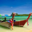 Beautiful Thailand Beach — Stock Photo #32584243