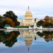 The Capitol Building — Stock Photo #32863287