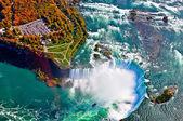 Niagara falls — Stockfoto