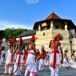 Pera Hera festival in Kandy — Stock Photo