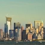 New York City — Stock Photo