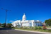 Colombo Municipal Council building, Sri Lanka — Stock Photo