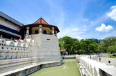 Temple of the Tooth, Kandy — Fotografia Stock