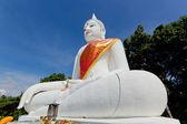 Grande image de bouddha — Photo