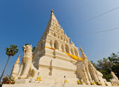 Buddhist Pagoda — Stock Photo