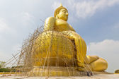 Big Buddha Image — Stock Photo