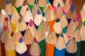 Coloured of Pencils — Stock Photo