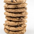 Royalty-Free Stock Photo: Cookie mountain
