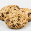 Scrumptious cookies — Stock Photo