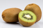 Fresh kiwis 2 — Stock Photo