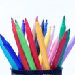 Colored pencils 16 — Stock Photo