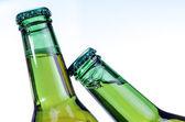 Dricker öl 8 — Stockfoto