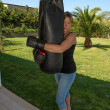 Boxing — Stockfoto