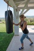 Boxing — Stockfoto