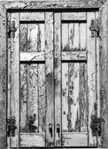Old Shutters — Stock Photo