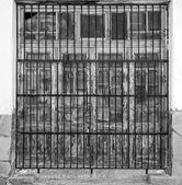 Closed Store — Stock Photo