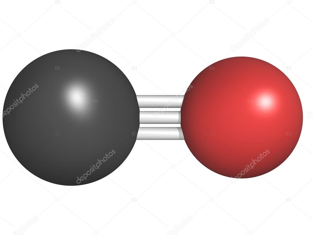 co2 structural formula