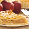 Cold Apple Pie — Stock Photo #12025576