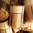 Native Rattan Baskets - Photo
