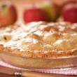 Apple Pie — Stock Photo #13606076