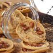 AsiPeanut Brittle — Stock Photo #15457477