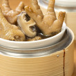 Braised Chicken Feet — Stock Photo #30278835