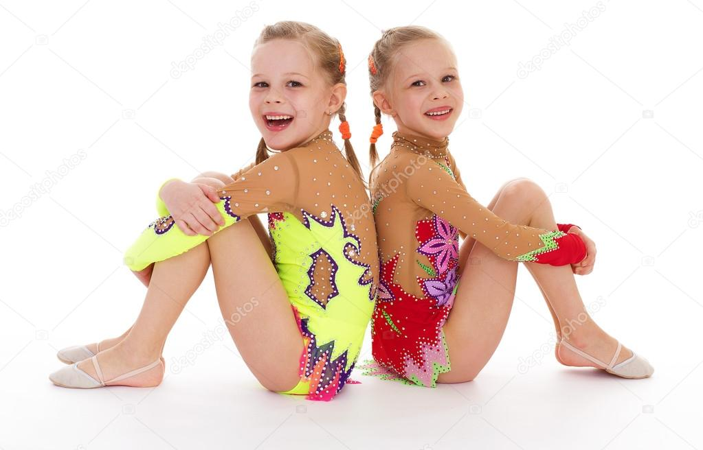 photos of girls gymnastics clothing № 14844