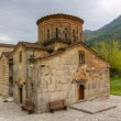 Porta Panagia church (built 1283 AD), Thessaly, Greece — Stock Photo