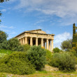 Temple of Hephaestus, Athens, Greece — Stock Photo