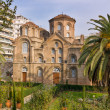 Church of PanagiChalkeon, Thessaloniki, Macedonia, Greece — ストック写真 #18648591