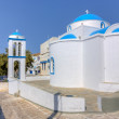 Stock Photo: Theoskepasti chapel, Kimolos island, Cyclades, Greece