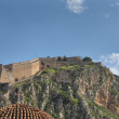Постер, плакат: Palamidi fortress Nafplio Greece