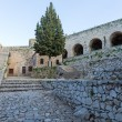 Palamidi fortress in Nafplio, Greece — Stock Photo