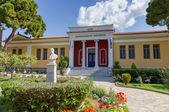 Museo arqueológico de volos, tesalia, grecia — Foto de Stock